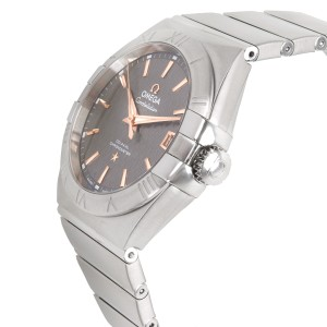 Omega Constellation 123.10.38.21.06.002 38mm Mens Watch