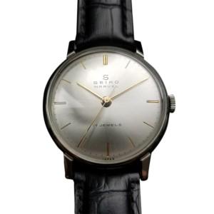 Seiko Marvel J13019 Vintage 32mm Unisex Watch