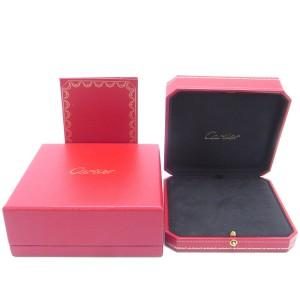 Cartier Love Pendant Necklace 18k White Gold