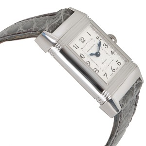 Jaeger-LeCoultre Duetto 266.8.44 20mm Womens Watch