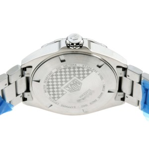Tag Heuer Formula 1 WAZ2012.BA0842 43mm Mens Watch