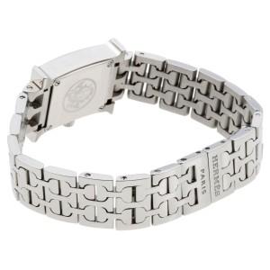 Hermes H HH1.130.212.4835 17mm Womens Watch