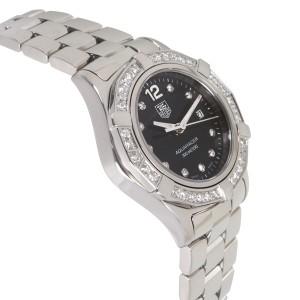 Tag Heuer Aquaracer WAF1414 27mm Womens Watch