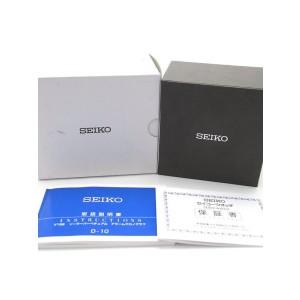 Seiko Spirit SBPJ003 41mm Mens Watch