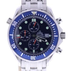 Omega Seamaster 1503/825 42mm Womens Watch