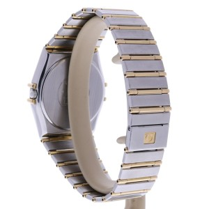 Omega Constellation 1448/431 34mm Womens Watch