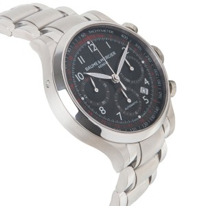 Baume & Mercier Chronograph MOA10062 42mm Mens Watch