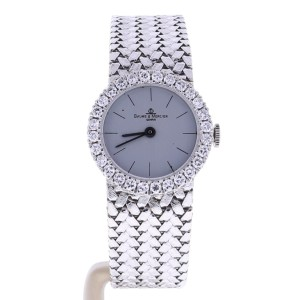 Baume & Mercier 26mm Womens Watch