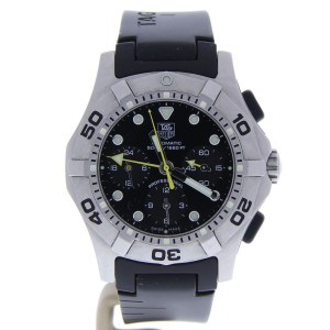 Tag Heuer Professional CN2111 42mm Mens Watch