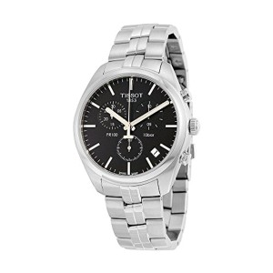 Tissot Chronograph T1014101105100 41mm Mens Watch