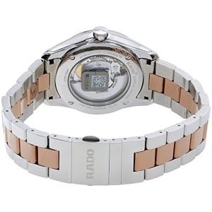 Rado Date R32980102 38mm Womens Watch