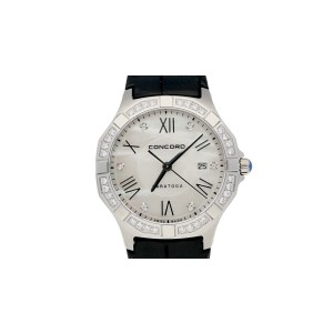 Concord Saratoga 0320213 31mm Womens Watch