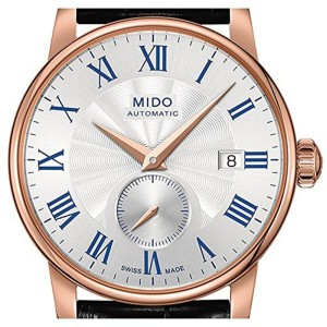Mido Baroncelli M86083214 38mm Mens Watch
