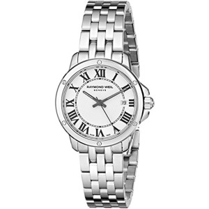 Raymond Weil Tango 5391-ST-00300 28mm Womens Watch