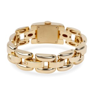 Chopard La Strada 41/7396 Women's Watch in 18kt Yellow Gold