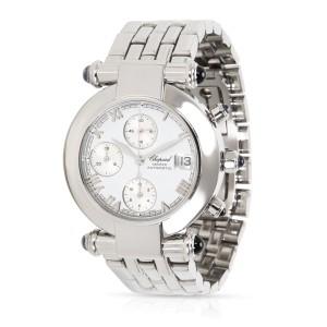 Chopard Imperiale 37/8210-33 Unisex Watch in  Stainless Steel