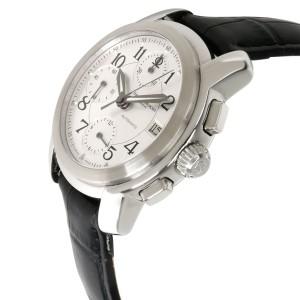 Baume & Mercier Capeland MV045216 Men's Watch in  Stainless Steel