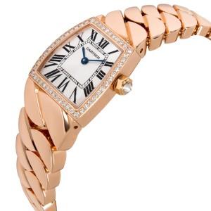Cartier La Dona de Cartier WE600204 Women's Watch in 18kt Yellow Gold