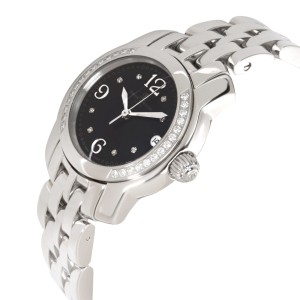 Baume & Mercier Capeland MOA08284 Women's Watch in  Stainless Steel