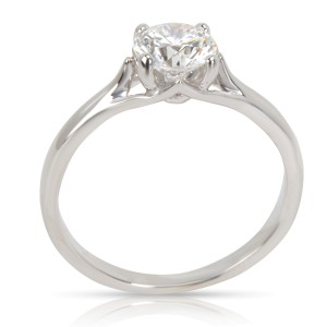 Mappin & Webb Diamond Engagement Ring in  Platinum E VS2 0.70 CTW