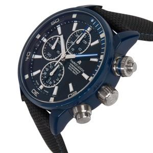 Maurice Lacroix Pontos S Extreme PT6028-ALB11-331 Men's Watch in Titanium