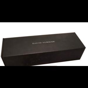 David Yurman Petite Pave Curb Link Men's Bracelet