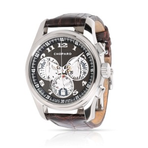 Chopard L.U.C Chrono One 16/1916-1001 Limited Edition Men's Watch in 18kt Gold