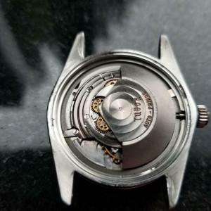 Men's Tudor Prince Oysterdate Ref.7996 34mm Automatic w/Date, c.1960s LV606GRN