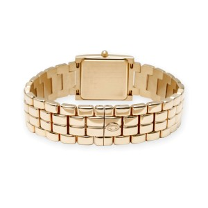 Concord La Tour 28-25-648 Women's Watch in 14kt Yellow Gold