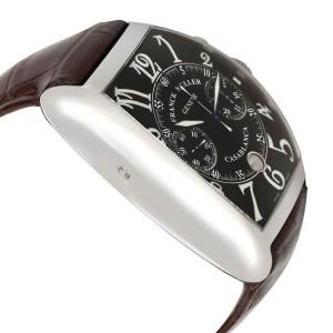Franck Muller Casablanca 8885 C CC DT Men's Watch in  Stainless Steel