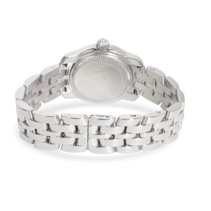 Baume & Mercier Capeland MOA08284 Women's Watch in  Stainless Steel