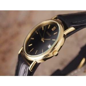 Mens Midsize/Unisex Tissot C260 31mm Quartz Dress Watch, c.2000s Swiss DSI30
