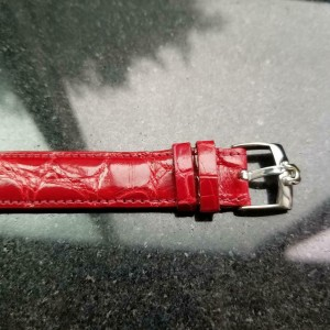 Midsize Omega Seamaster 120 31mm Automatic w/Date, c.1960s Vintage LV617RED