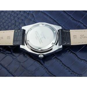 Mens Citizen HMC 38mm Day Date Automaticc, c.1970s Japan Vintage SCX286
