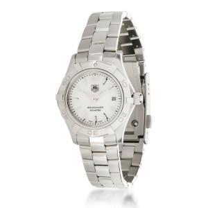 Tag Heuer Aquaracer WAF1414.BA0823 Women's Watch in  Stainless Steel