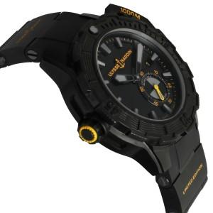 Ulysse Nardin Diver Deep Dive 3203-500LE Men's Watch in  Titanium