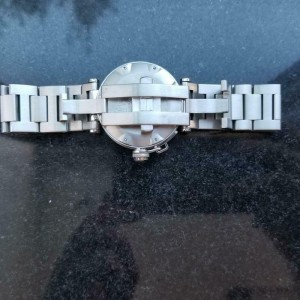 Mens Cartier Pasha Seatimer 2790 40mm Automatic with Date Immaculate Swiss LV720
