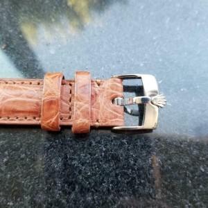 Mens Unisex Tudor 803 33mm Manual Wind 1960s Dress Watch Swiss Vintage LV964