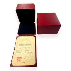 Cartier Juste un Clou Diamond Bracelet in 18K Yellow Gold 0.59 CTW