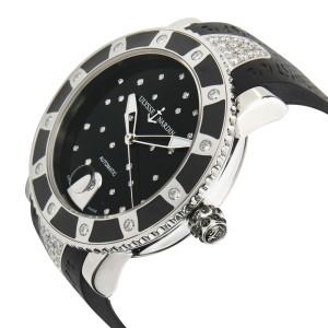 Ulysse Nardin Lady Diver 8103-101E Women's Watch in Stainless Steel