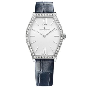 Vacheron Constantin Malte Quartz Watch