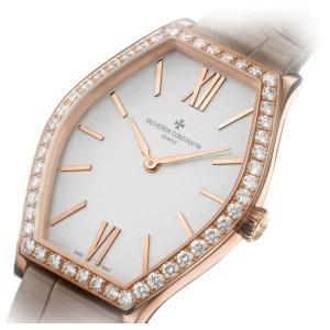 Vacheron Constantin Malte Quartz Watch