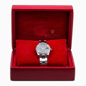 Rolex Lady Datejust 178384 31mm Womens Watch