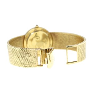 Corum Zodiac 18k Solid Yellow Gold 114gr Watch