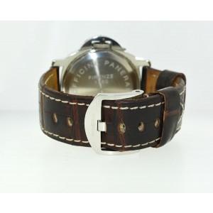 Panerai Luminor Stainless Steel Watch