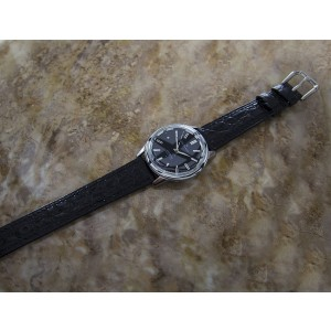 Seiko Sportsmatic L112 Automatic Rare Japanese Men Watch Circa 1960s