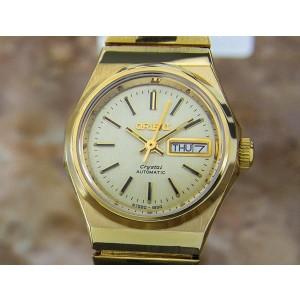 Orient Vintage 26mm Womens Watch