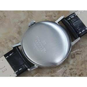 Seiko Laurel Stainless Steel Manual 33mm Mens Watch 1960s