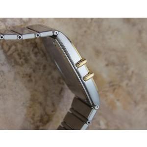 Omega Constellation 30mm Unisex Vintage Watch