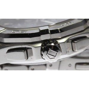 Tag Heuer Aquaracer CAY2112 43mm Mens Watch